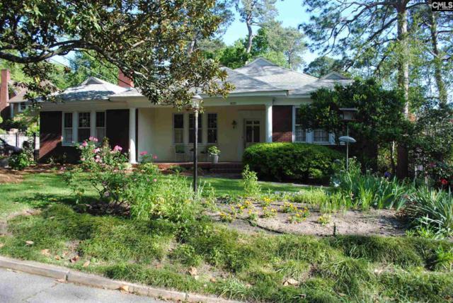 1620 Crestwood Drive, Columbia, SC 29205 (MLS #446237) :: Home Advantage Realty, LLC