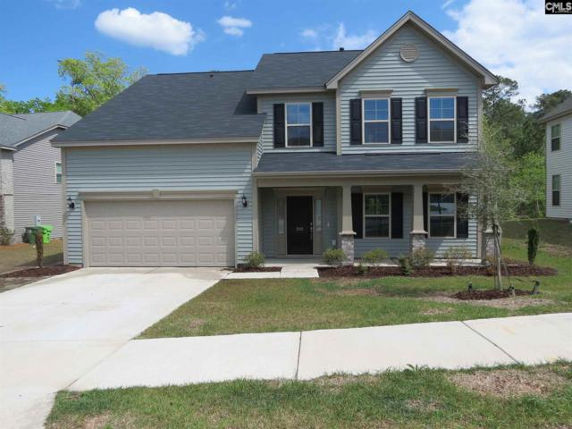 292 Merrimont Drive, Blythewood, SC 29016 (MLS #446247) :: The Olivia Cooley Group at Keller Williams Realty