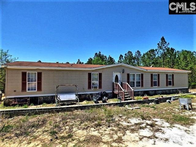 1105 Corbett Road, Camden, SC 29020 (MLS #446255) :: EXIT Real Estate Consultants