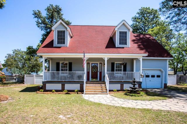 108 Cornish Way, Lexington, SC 29073 (MLS #446256) :: EXIT Real Estate Consultants