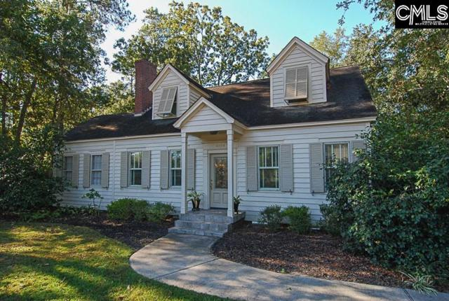 4204 Devine Street, Columbia, SC 29205 (MLS #446259) :: EXIT Real Estate Consultants