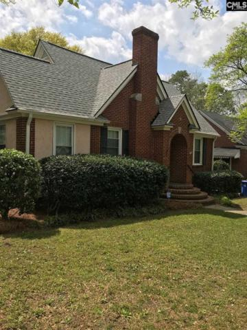 3201 Lincoln Street, Columbia, SC 29201 (MLS #446260) :: EXIT Real Estate Consultants