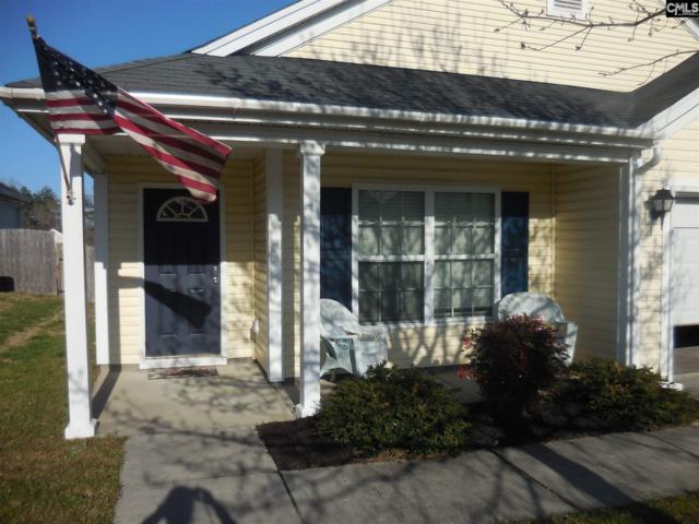 124 Dawson Hill Lane, Lexington, SC 29072 (MLS #446265) :: EXIT Real Estate Consultants