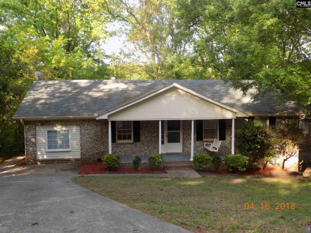 207 Broken Hill, Columbia, SC 29212 (MLS #446266) :: EXIT Real Estate Consultants