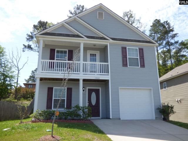 1066 Rabon Pond Drive, Columbia, SC 29223 (MLS #446270) :: EXIT Real Estate Consultants