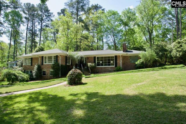 4234 Saint Claire Drive, Columbia, SC 29206 (MLS #446275) :: The Olivia Cooley Group at Keller Williams Realty