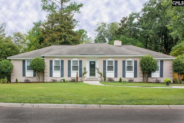 3715 Greenbriar Drive, Columbia, SC 29206 (MLS #446279) :: Home Advantage Realty, LLC