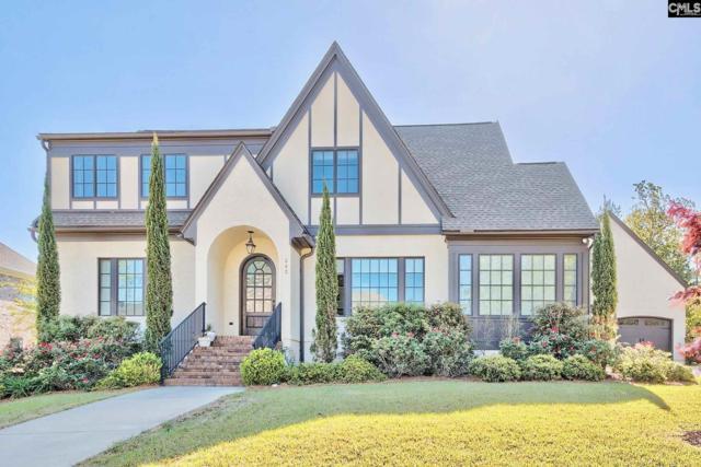 542 Bimini Twist Circle, Lexington, SC 29072 (MLS #446294) :: Home Advantage Realty, LLC