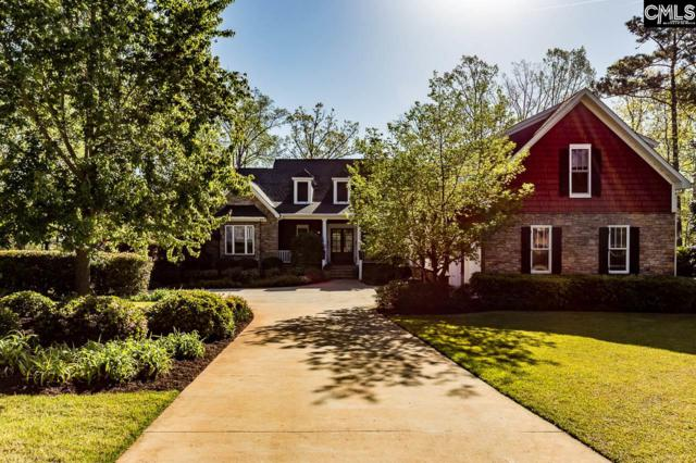 139 Sterling Lake Drive, Lexington, SC 29072 (MLS #446299) :: The Olivia Cooley Group at Keller Williams Realty