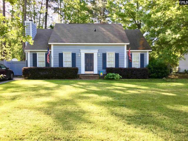 235 E Dean Road, Irmo, SC 29063 (MLS #446310) :: Home Advantage Realty, LLC