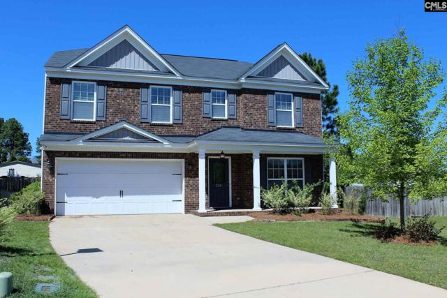 238 Meades Court, Lexington, SC 29073 (MLS #446312) :: Home Advantage Realty, LLC