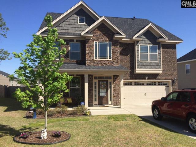 178 Greenbank Drive, Lexington, SC 29073 (MLS #446315) :: Home Advantage Realty, LLC