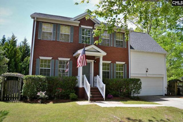 7 Lost Creek Place, Columbia, SC 29212 (MLS #446322) :: The Olivia Cooley Group at Keller Williams Realty
