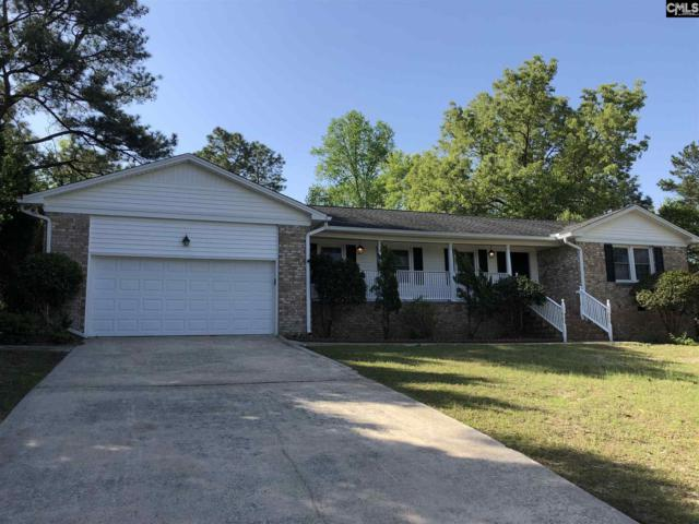 7726 Exeter Lane, Columbia, SC 29223 (MLS #446333) :: EXIT Real Estate Consultants