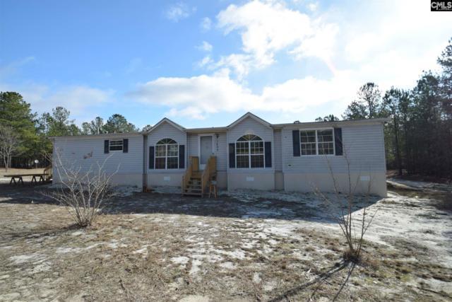 1402 Springhill Road, Camden, SC 29020 (MLS #446336) :: Home Advantage Realty, LLC
