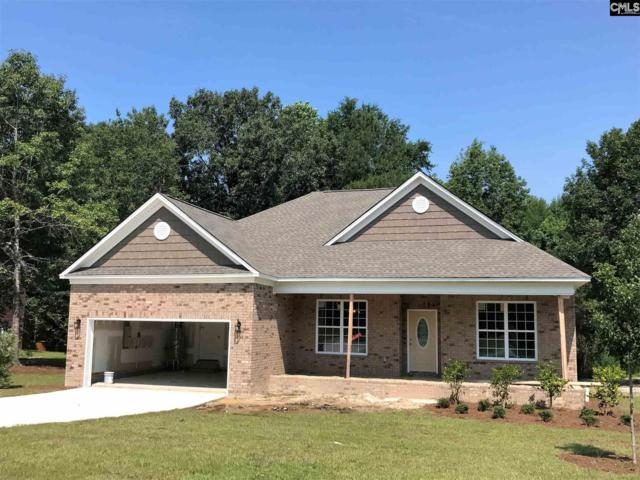 36 Mauser Drive, Lugoff, SC 29078 (MLS #446337) :: The Olivia Cooley Group at Keller Williams Realty