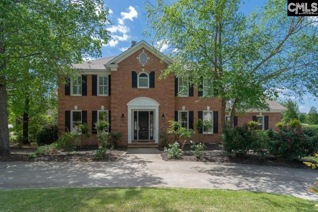 10 Catesby Circle, Columbia, SC 29206 (MLS #446339) :: The Olivia Cooley Group at Keller Williams Realty