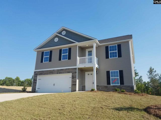 10 Ithaca Court #19, Lugoff, SC 29078 (MLS #446343) :: The Olivia Cooley Group at Keller Williams Realty