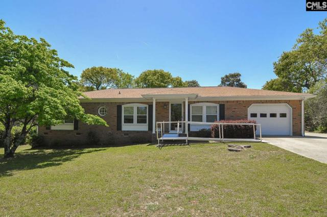2785 American Avenue, West Columbia, SC 29170 (MLS #446354) :: The Olivia Cooley Group at Keller Williams Realty