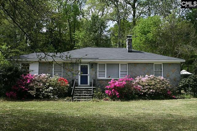 3155 Makeway Drive, Columbia, SC 29201 (MLS #446382) :: The Olivia Cooley Group at Keller Williams Realty