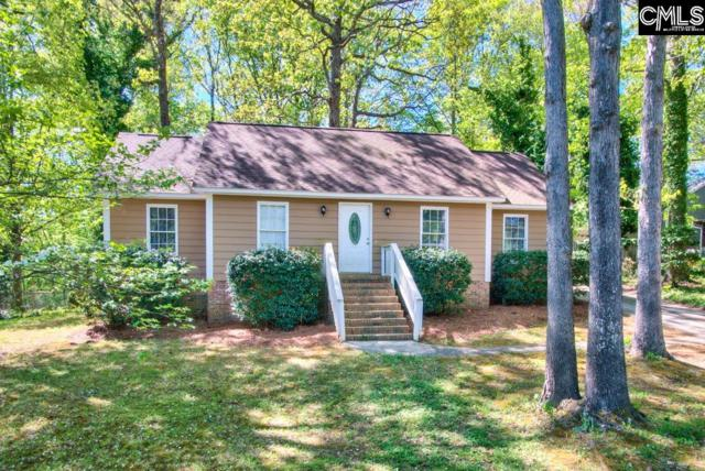 325 Southampton Drive, Irmo, SC 29063 (MLS #446388) :: The Olivia Cooley Group at Keller Williams Realty