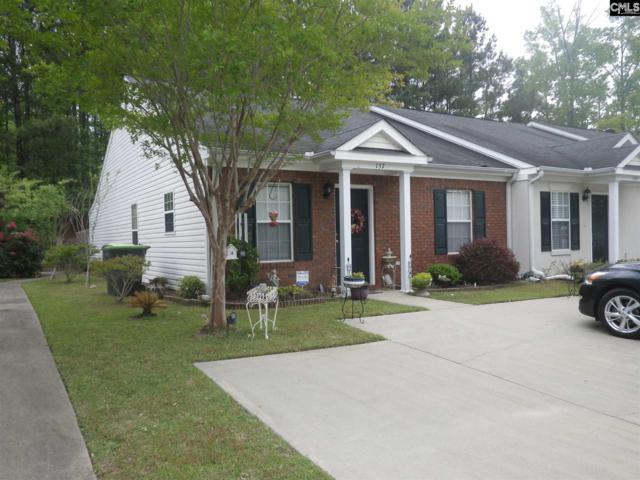 137 Waverly Point Drive, Lexington, SC 29072 (MLS #446394) :: Home Advantage Realty, LLC