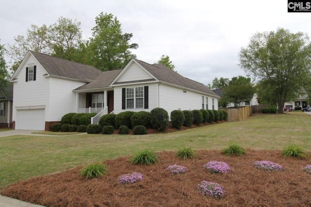 200 Kennebec Ct, Lexington, SC 29072 (MLS #446422) :: The Olivia Cooley Group at Keller Williams Realty