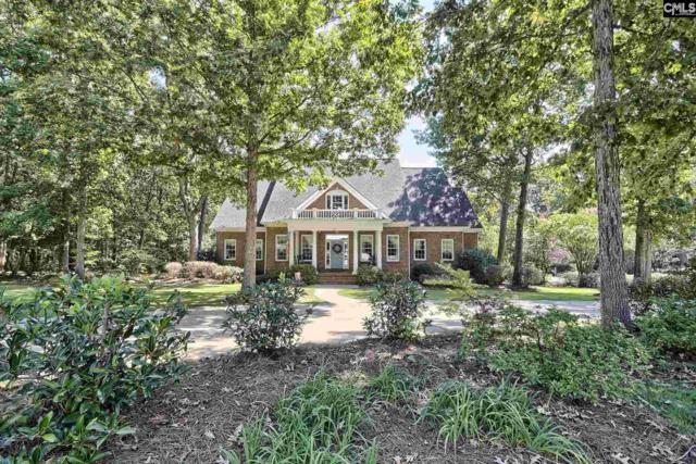 409 Greenetree Lane #5, Lexington, SC 29072 (MLS #446442) :: EXIT Real Estate Consultants