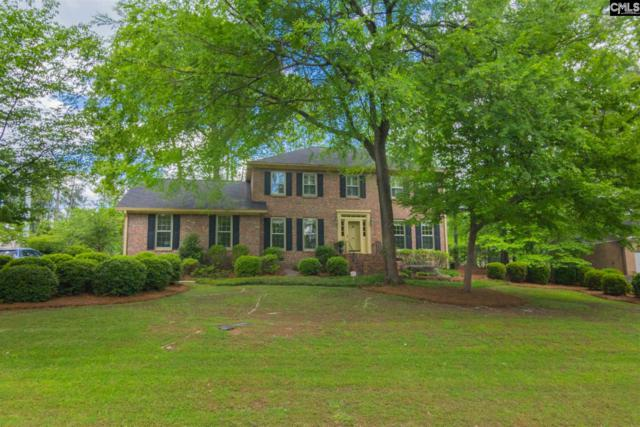 2421 Feather Run Trail, West Columbia, SC 29169 (MLS #446448) :: The Olivia Cooley Group at Keller Williams Realty