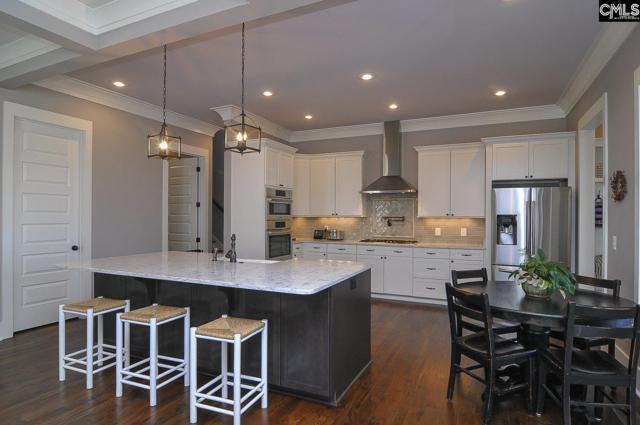 437 River Club Road, Lexington, SC 29072 (MLS #446460) :: EXIT Real Estate Consultants