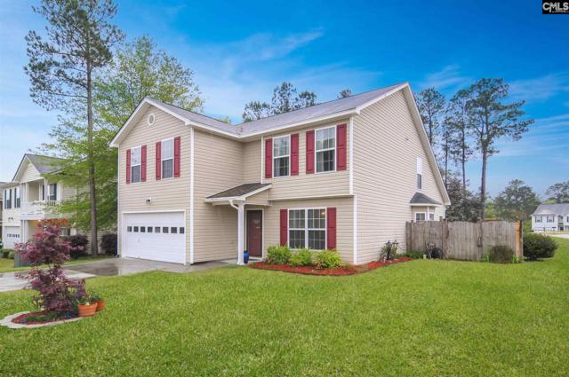 202 N High Duck Trail, Blythewood, SC 29016 (MLS #446462) :: The Olivia Cooley Group at Keller Williams Realty