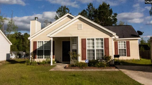 122 Whixley Lane, Columbia, SC 29223 (MLS #446468) :: EXIT Real Estate Consultants