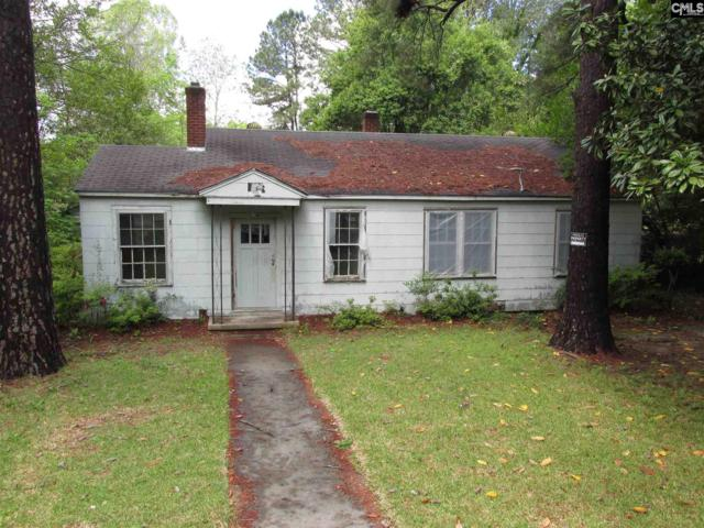 219 Ferrell Drive, Columbia, SC 29204 (MLS #446470) :: The Olivia Cooley Group at Keller Williams Realty
