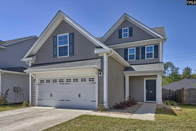 336 Brookland Way, West Columbia, SC 29169 (MLS #446471) :: The Olivia Cooley Group at Keller Williams Realty