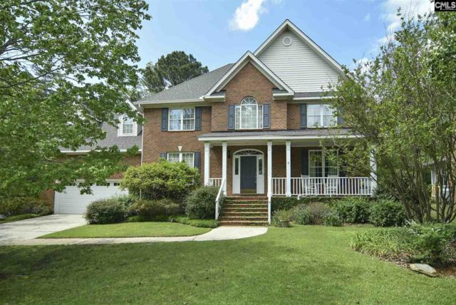 119 Averill Lane, Irmo, SC 29063 (MLS #446474) :: The Olivia Cooley Group at Keller Williams Realty