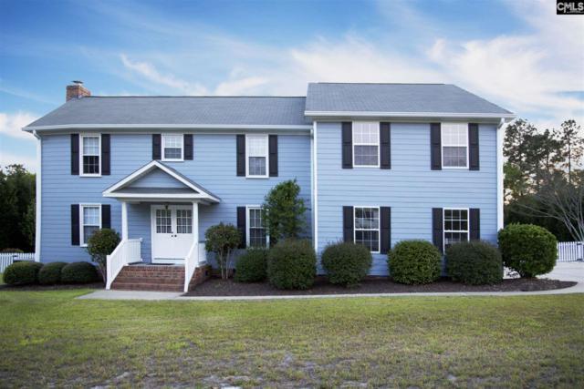 1079 Pepper Ridge Drive, Lugoff, SC 29078 (MLS #446476) :: EXIT Real Estate Consultants