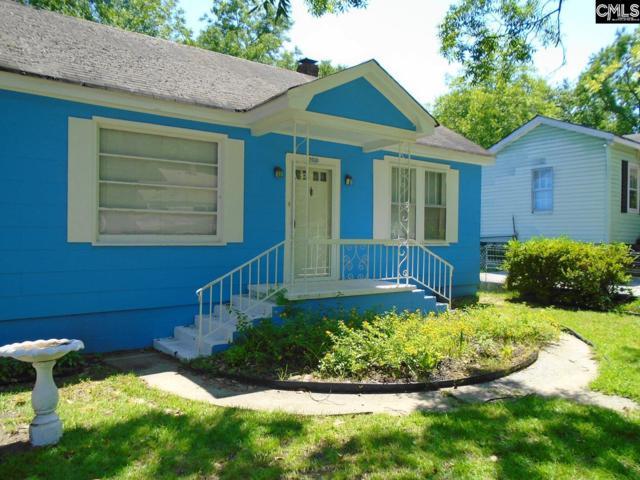 2630 Magnolia Street, Columbia, SC 29204 (MLS #446486) :: Home Advantage Realty, LLC