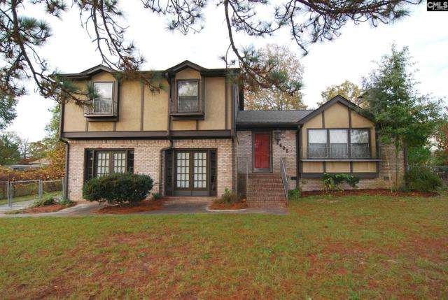 2605 Divinci Road, West Columbia, SC 29170 (MLS #446487) :: The Olivia Cooley Group at Keller Williams Realty