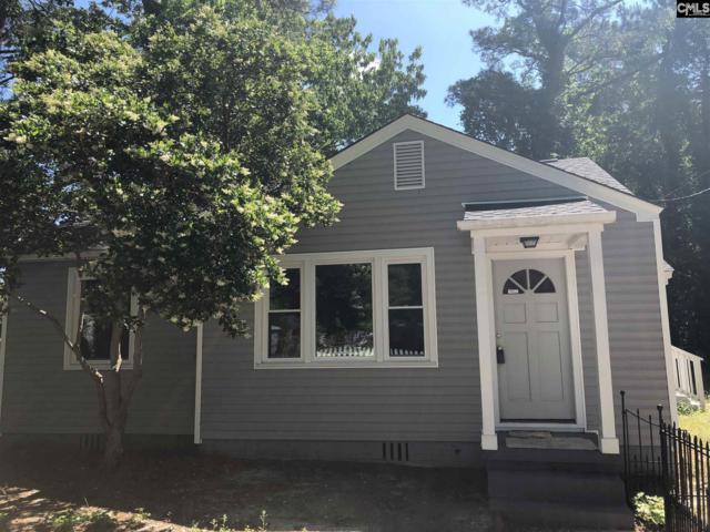 150 Sharon Circle, Columbia, SC 29205 (MLS #446491) :: The Olivia Cooley Group at Keller Williams Realty