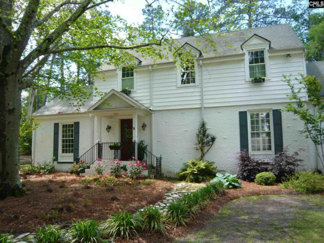 1205 Moss Street, Orangeburg, SC 19118 (MLS #446502) :: EXIT Real Estate Consultants