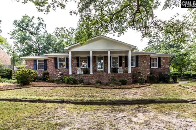 1523 Redwood Drive, West Columbia, SC 29169 (MLS #446520) :: The Olivia Cooley Group at Keller Williams Realty