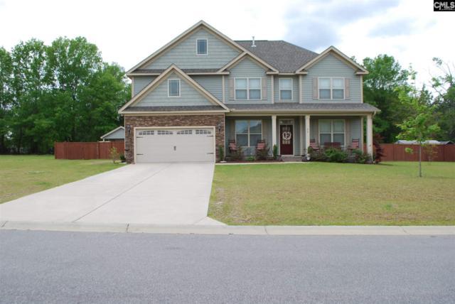 22 Jubliee, Elgin, SC 29045 (MLS #446524) :: EXIT Real Estate Consultants