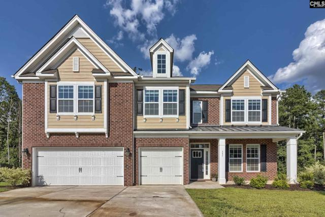 357 English Legend Drive, Irmo, SC 29063 (MLS #446528) :: The Olivia Cooley Group at Keller Williams Realty