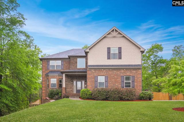 608 Winding Hickory Court, Blythewood, SC 29016 (MLS #446533) :: RE/MAX AT THE LAKE