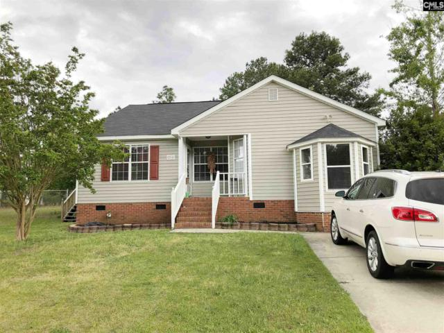 211 Dove Trace Drive, West Columbia, SC 29170 (MLS #446537) :: The Olivia Cooley Group at Keller Williams Realty