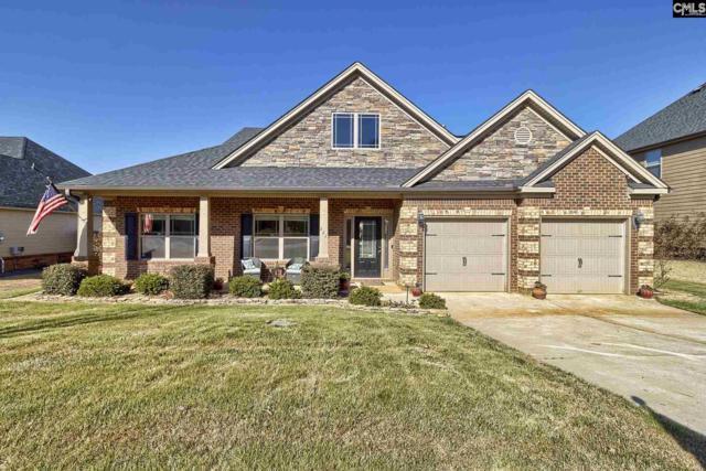 224 Pink Camellia Lane, Lexington, SC 29072 (MLS #446582) :: EXIT Real Estate Consultants
