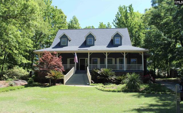 313 Mooring Lane, Lexington, SC 29072 (MLS #446627) :: RE/MAX AT THE LAKE