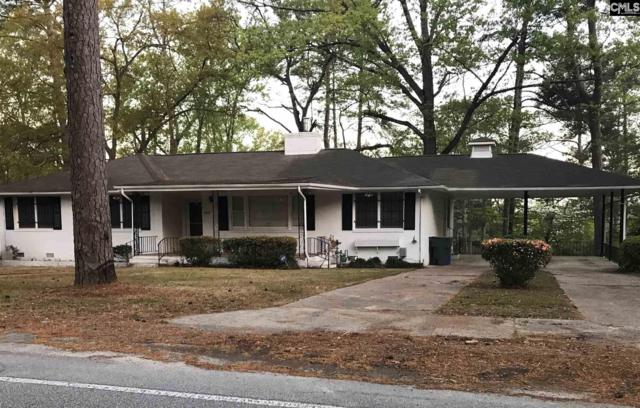 5615 Colonial Drive, Columbia, SC 29203 (MLS #446655) :: EXIT Real Estate Consultants