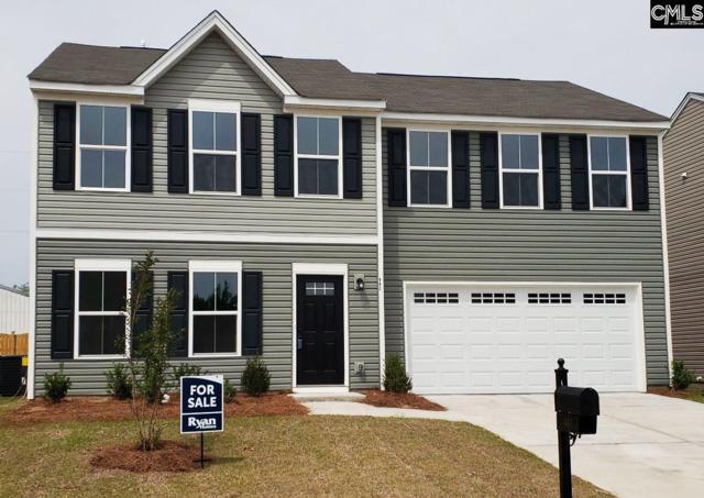 443 Merus Drive, Lexington, SC 29072 (MLS #446674) :: EXIT Real Estate Consultants