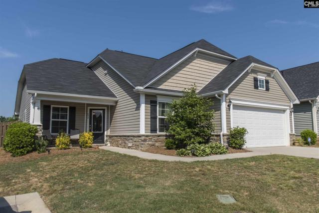 644 Cloverview Drive, Chapin, SC 29036 (MLS #446677) :: The Olivia Cooley Group at Keller Williams Realty